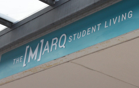 Experts say luxury student housing stimulates regional economy