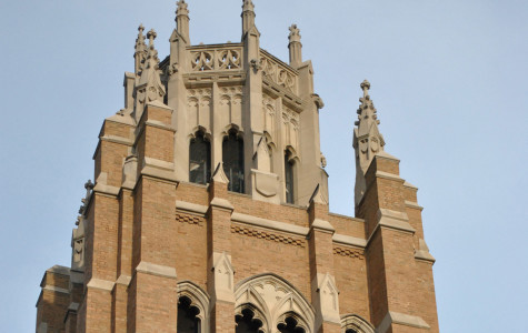 Board of Trustees elects two Jesuits as new members