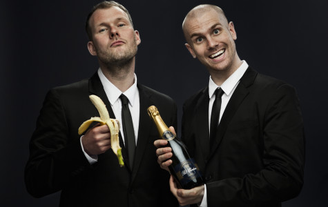Dada Life invades Eagles Ballroom
