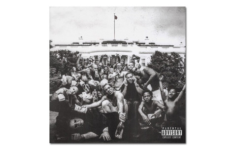 Album Review: Kendrick Lamar's To Pimp A Butterfly