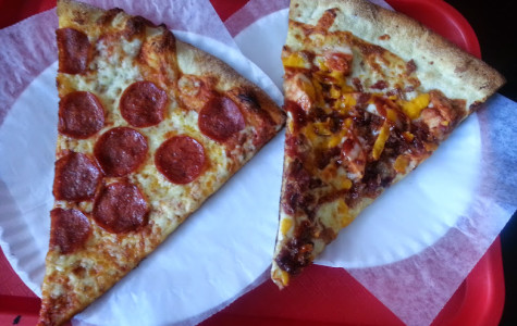 Brick 3 serves up specialty New York style pizza