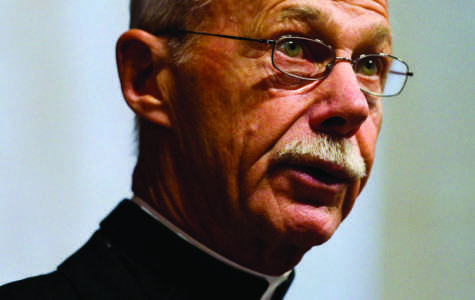 Former Gesu Pastor John Schlegel dies from pancreatic cancer at 72