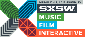 New music, films, app emerge from South by Southwest 2015
