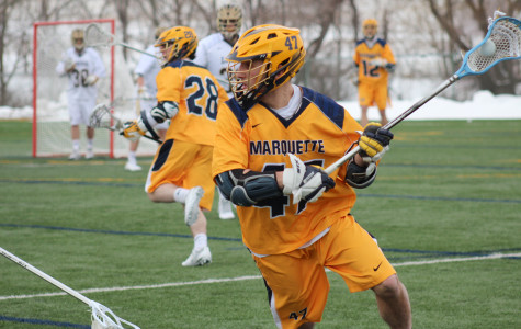 Win over Friars clinches Big East berth for lacrosse