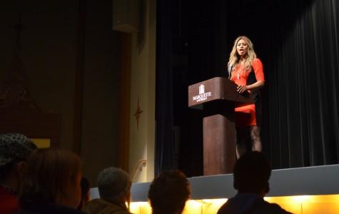 PATEL: Cox speech spoke to not just marginalized communities