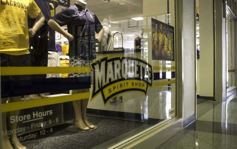 Marquette basketball merchandise still sells despite losing season