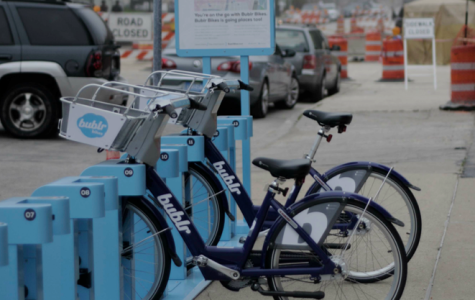 Bublr Bikes aims to get student discount, location at Marquette
