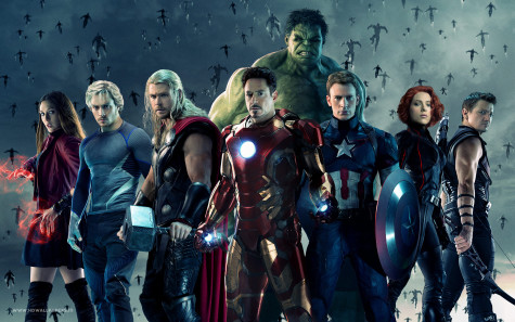 """Avengers: Age of Ultron"" has high expectations prior to its release this summer."