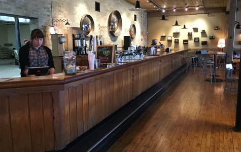 At Anodyne Coffee Roasting Co., intention is everything