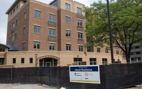 Jesuits will move into new residence this October
