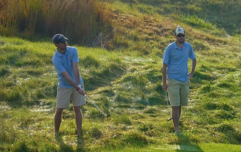 Club golf has high hopes for season