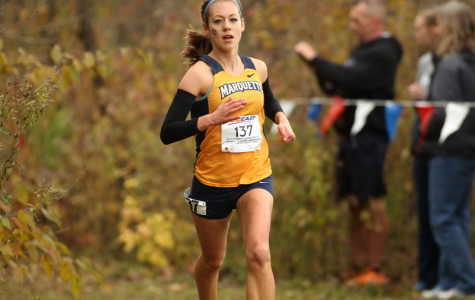 Cross Country overcomes heat at Badger Classic