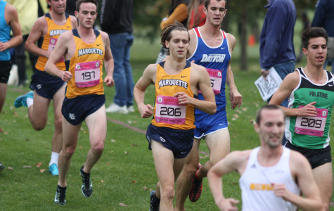 Griak Invitational a big test for cross-country