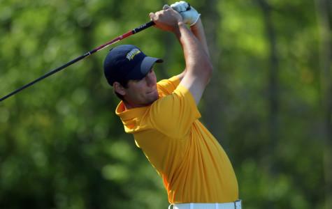 Golf off to shaky start after seniors falter
