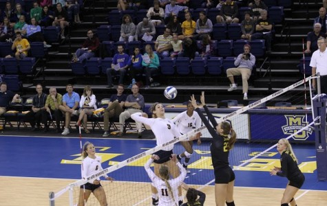 Rosenthal benefiting from time with US Volleyball team