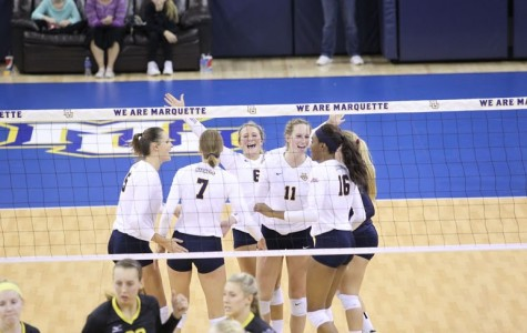 Volleyball bursts NCAA tournament bubble