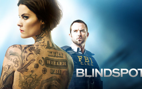 "NBC's ""Blindspot"" deserves your time"
