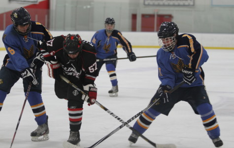 Club Hockey hosting Aurora in first home series