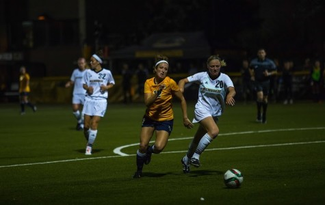 Women's soccer draws in Milwaukee Cup