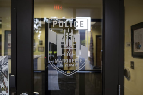 Marquette Police Department considers preparing university in case of campus shooting