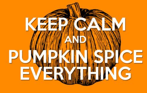 Pumpkin spice craze continues