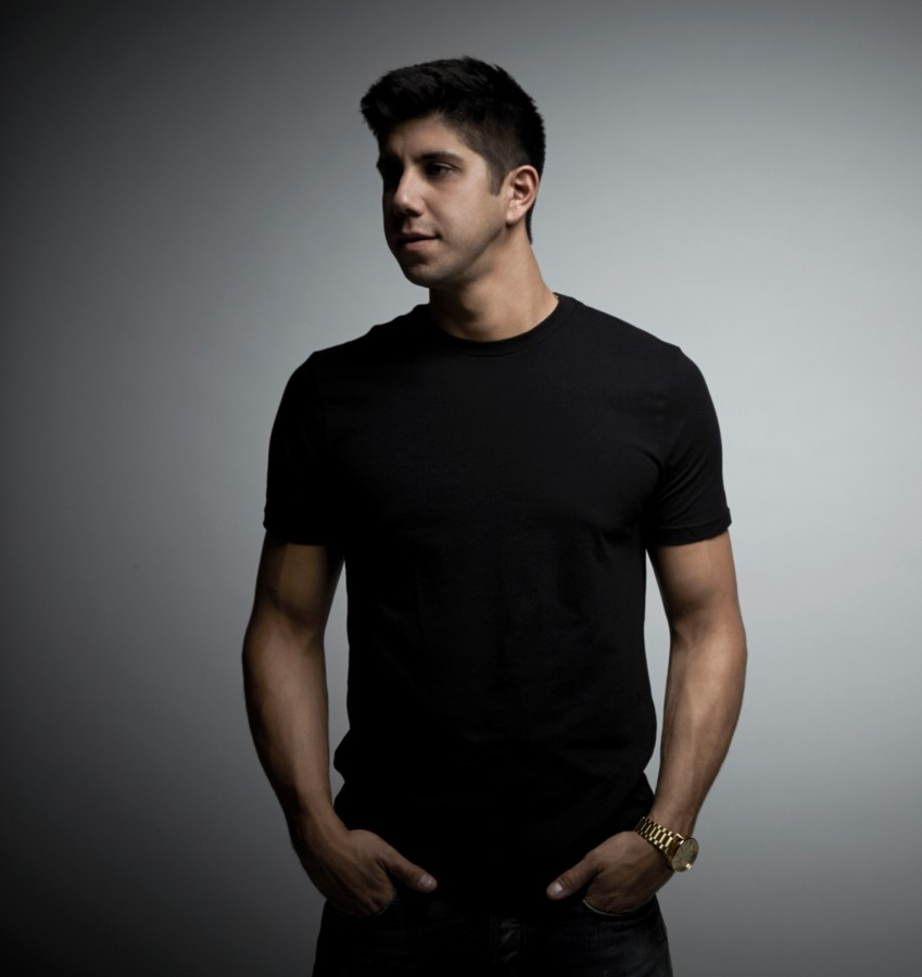 SoMo returns to Milwaukee on September 26 for his upcoming concert at The Rave