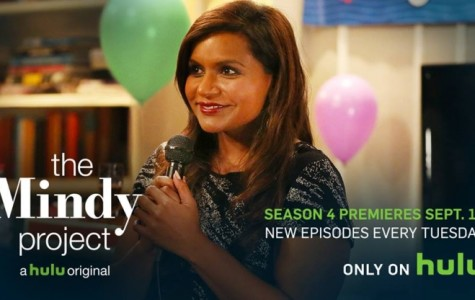 Online streaming saves 'The Mindy Project'