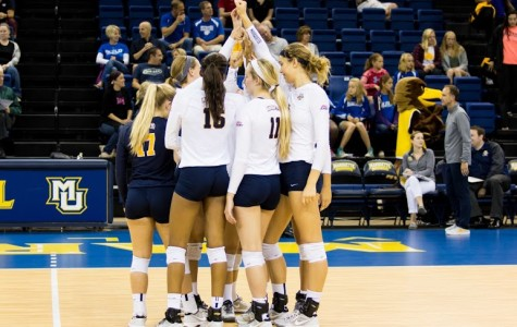 Volleyball season ends with loss to No. 2 Minnesota in NCAAs