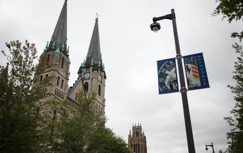Marquette receives grant to develop sexual assault programs, help survivors