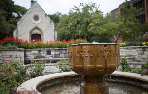Campus Ministry hopes to increase attendance at LGBT community Mass