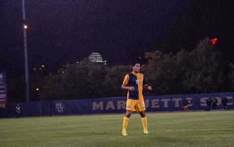 Marquette concedes 90th minute, OT goals to hand NIU win