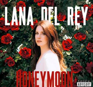 Lana Del Rey's  'Honeymoon' exceeds previous albums