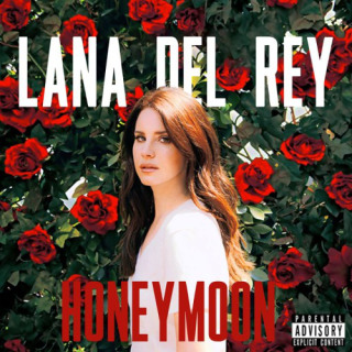 Lana Del Rey's  'Honeymoon' exceeds previous albums
