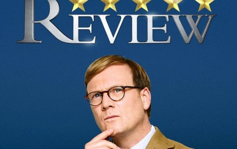 Andy Daly plays Forrest MacNeil in Comedy Central's