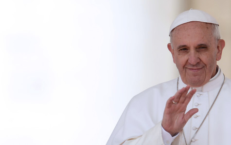 Faculty respond to Pope Francis' environmental action initiative