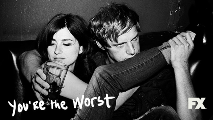 Youre the Worst season two premiere promises continued success of the show