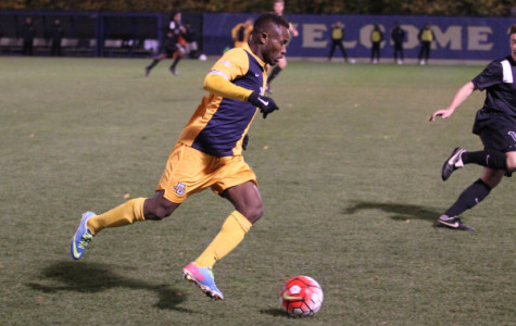 C. Nortey not taken in MLS SuperDraft