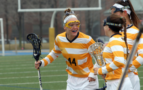 Women's lax gains valuable lessons during rigorous preseason
