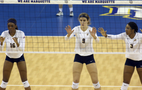Volleyball standouts thankful for taking redshirt route