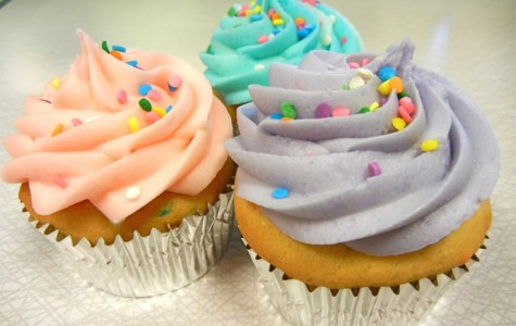Take your sweet tooth to the MKE Cupcake Fest this Saturday