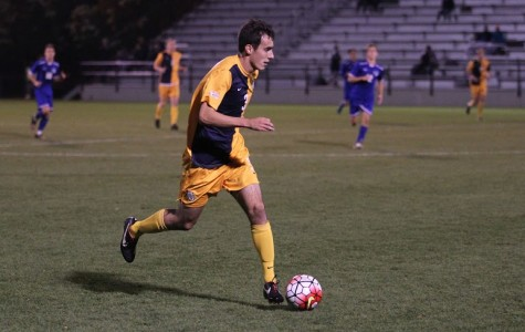 Soccer heads to Xavier in must-win situation