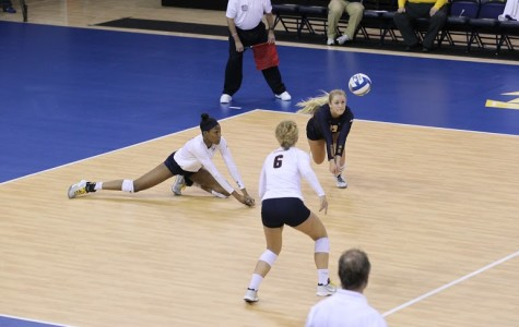 Pivotal weekend against Butler, Xavier to decide volleyball seeding