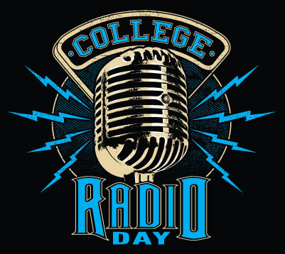 Marquette Radio is an official participant of College Radio Day 2015