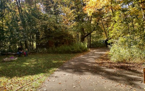 Schlitz Audubon Nature Center amazes guests with its fall beauty