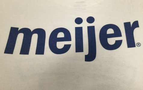 Meijer is sponsoring student athletics. Photo by Natalie Wickman /natalie.wickman@marquette.edu