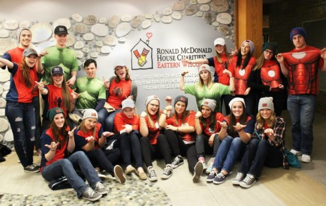Love Your Melon strives to help sick children