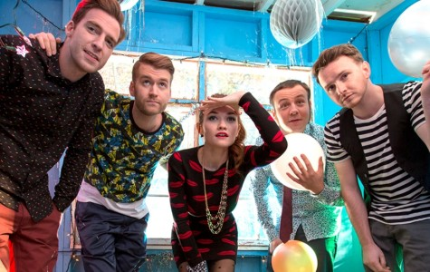 MisterWives speaks with Marquette Radio