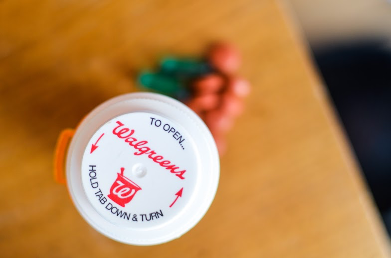 The sick truth behind prescription drug culture