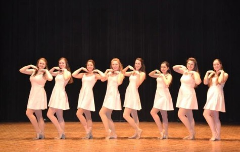 Dance Inc.'s first showcase of the year features a variety of genres
