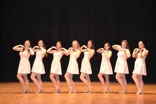 Dance Inc.s first showcase of the year features a variety of genres